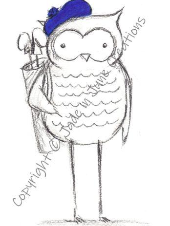 Owl Golf